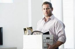 Why good employees leave